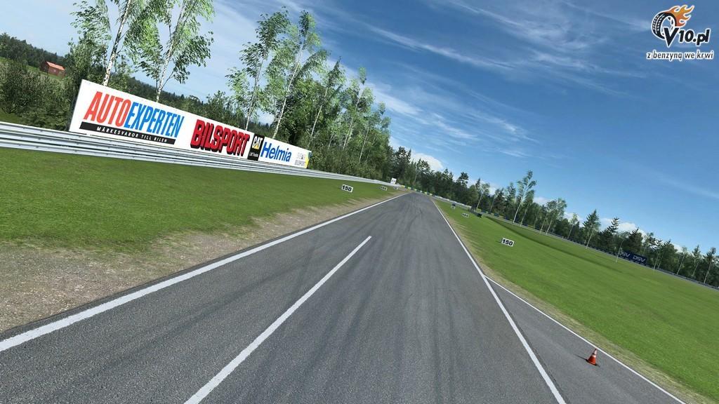 RaceRoom Racing Experience - Karlskoga Motorstadion