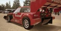 Sebastien Loeb Rally Evo - Suzuki Escudo PP w akcji