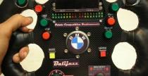 Logitech G25 BMW F1