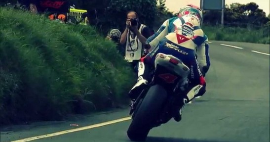 TT Isle of Man – Ride on the Edge