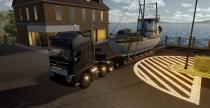 Truck Driver - nowy symulator kierowcy ciężarówki na konsole i PC