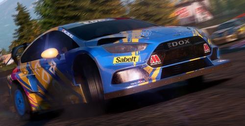 V-Rally 4 oficjalnie zapowiedziane! Powrót serii