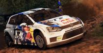 WRC 5 - oficjalna zapowied� nowych wirtualnych rajd�w