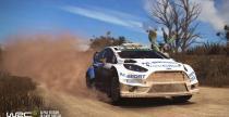 WRC 5 - ju� w pa�dzierniku w Polsce