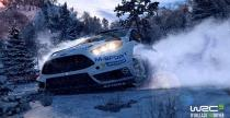WRC 5 zadebiutowa�o. Przeci�tne recenzje gry