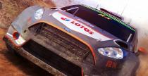 Robert Kubica na ok�adce WRC 5!