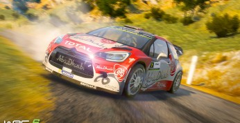 Francuz wygrał drugi sezon World Rally Championship eSports