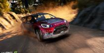 WRC 6 ma by� lepsze i �adniejsze. Zapowied� nowej ods�ony