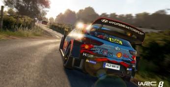 WRC 9, WRC 10 i WRC 11 zapowiedziane! Nacon przedłużyło...