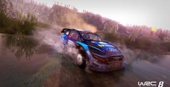 WRC 8 z oficjalną datą premiery