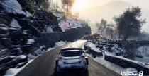 WRC 8 - ujawniono pierwsze historyczne auta