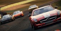 World of Speed - pojedynek Camaro i Mustanga w nowym zwiastunie