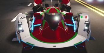Xenon Racer - futurystyczne wyścigi w pierwszym zwiastunie
