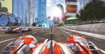 Xenon Racer - Dubaj i Szanghaj w nowym zwiastunie