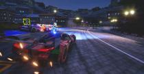 Xenon Racer - Miami i Tokio w nowym zwiastunie