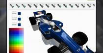 iGP Manager - za�� sw�j zesp� F1
