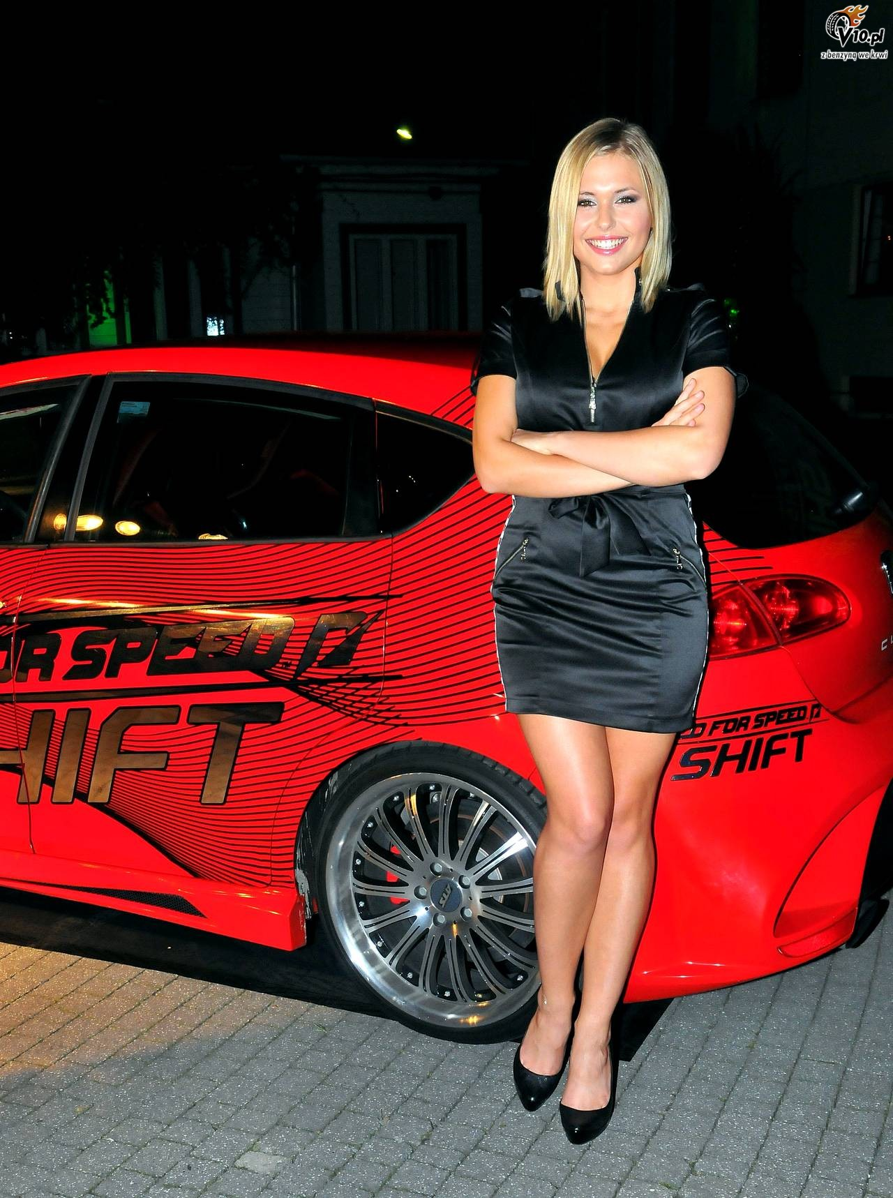 need for speed shift iga wyrwal prezentacja 1
