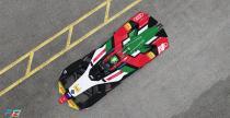 rFactor 2 - nowy bolid Formuły E trafił do gry
