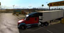 Wersja demonstracyjna American Truck Simulator