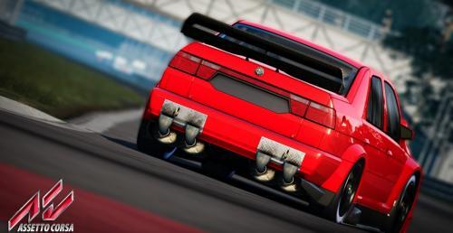 Assetto Corsa - lista kompatybilnych kierownic na konsolach