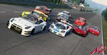 Assetto Corsa - Dream Pack dost�pny w przedsprzeda�y