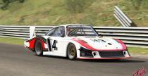 Assetto Corsa - rozszerzenie Porsche Pack vol. 1
