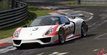 Assetto Corsa - screeny i zwiastun z pierwszego dodatku Porsche