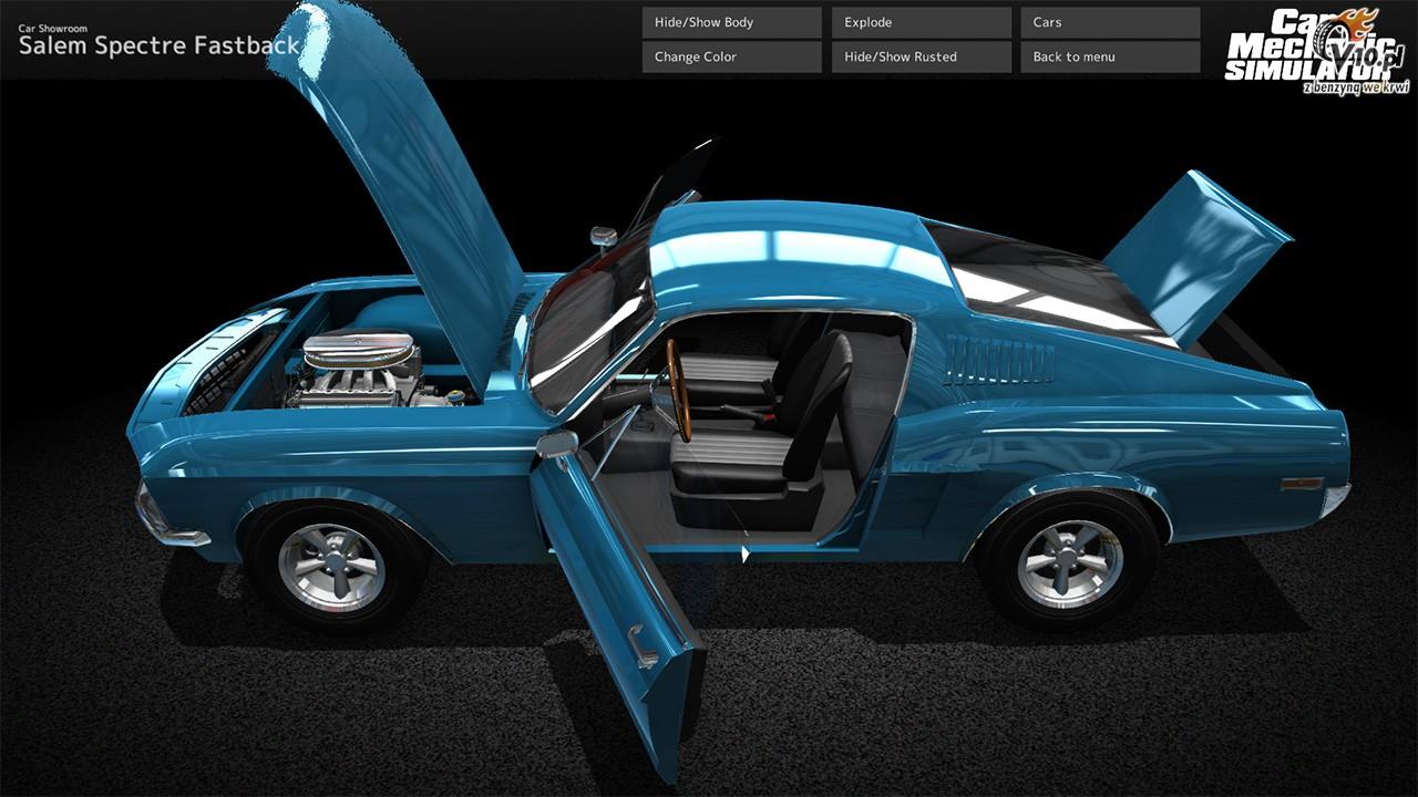 Car Mechanic Simulator  Forum