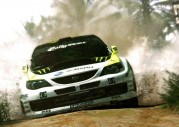 Colin McRae: Dirt 2 - screeny Hi-Res