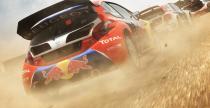 Dirt Rally - pokaz rozgrywki z Playstation VR