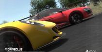 DriveClub - film z uko�czonej gry