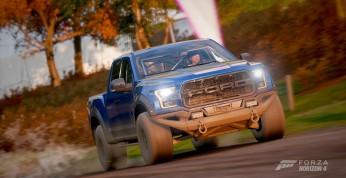 Forza Horizon 4 od dziś z trybem Battle Royale