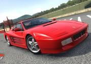 Ferrari w Forza Motorsport 3