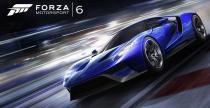 Forza Motorsport 6 w z�ocie! Kompletna lista aut
