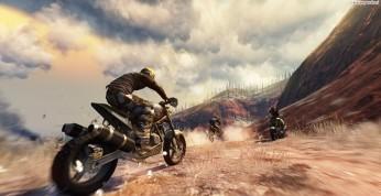 Fuel we wstecznej kompatybilności na Xbox One