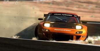 Gran Turismo 7 zadebiutuje na PS5 i ma być produkcją kompletną
