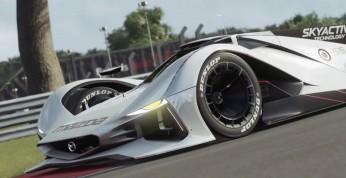 Gran Turismo Sport na kontrolerze z PS5 to nowe doświadczenie