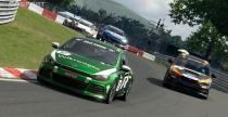 Gran Turismo Sport - screeny z grudnia 2016