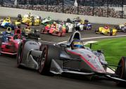 Bolidy Indycar w Project CARS 2