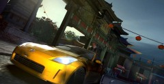 Need for Speed: Shift, Nitro i World Online