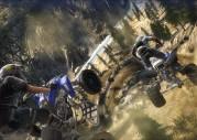 Pure - screenshoty z konsoli Xbox 360