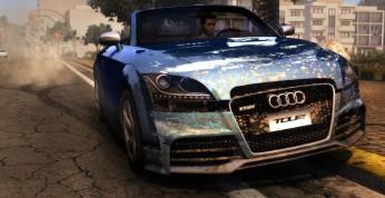 Test Drive Unlimited 3 w produkcji! Seria samochodówek powróci na...