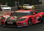 GTR: Evolution