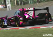 Mod Endurance Series do rFactor 2