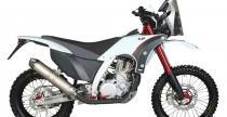 AJP PR7 - turystyka motocyklowa w portugalskim stylu