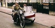 Motocyklowa amfibia - powr�t do przesz�o�ci?