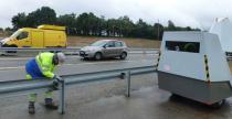 Fotoradar na wyposa�eniu s�u�b drogowych we Francji!