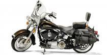 Harley-Davidson papie�a Benedykta XVI na aukcji Bonhams