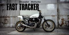 Harley-Davidson ma siłę