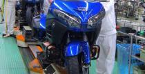 Honda wyprodukowa�a ju� 300 milion�w motocykli!
